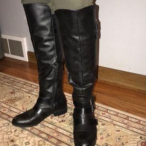 Dolce Vita tall boots